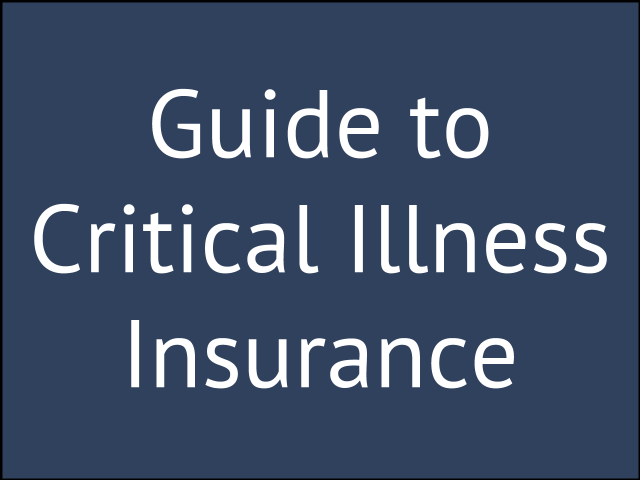 how to sell critical illness insurance