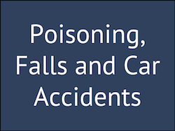 Accidental death examples