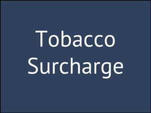 Why Tobacco Users Shouldn't Pay a Tobacco Surcharge