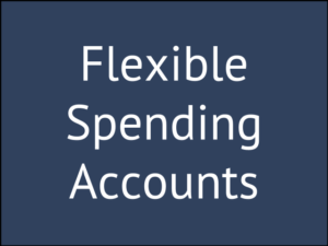 Shake Your Fear of Using Flexible Spending Accounts
